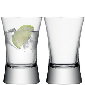 LSA Moya Tumblers - 330ml (Set of 2)