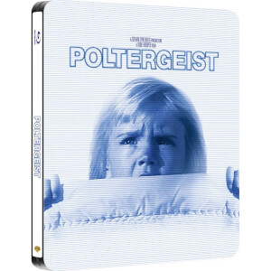 Poltergeist - Zavvi UK Exclusive Limited Edition Steelbook