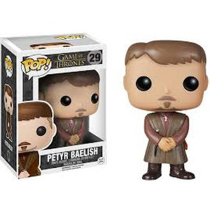 Game of Thrones Petyr Baelish Pop! Vinyl Figure