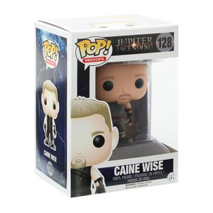 Jupiter Ascending - Caine Wise Figura Pop! Vinyl