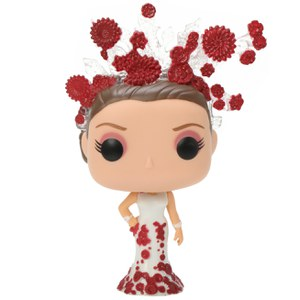 Jupiter Ascending Queen Jupiter Funko Pop! Figur