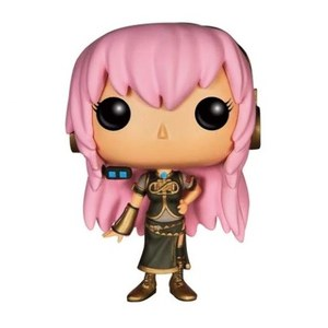Vocaloid Megurine Luka Pop! Vinyl Figure