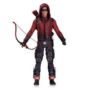 DC Collectibles DC Comics Arrow Arsenal Actiefiguur