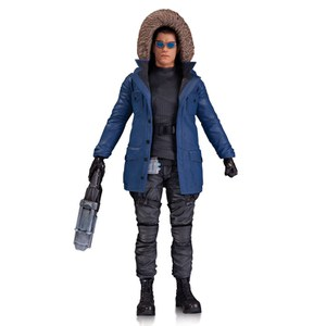 The Flash Actionfigur Captain Cold