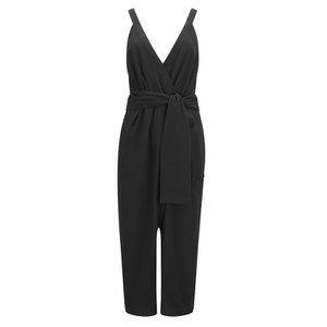 The Fifth Label Women's Poetry in Motion Jumpsuit - Black