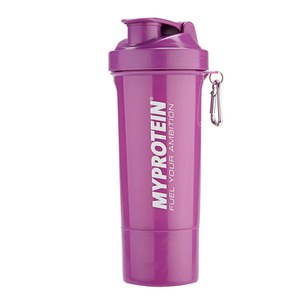 Smartshake™ Shaker Slim - Purple
