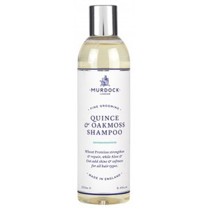 Murdock London Quince and Oakmoss Shampoo (250ml)