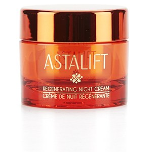 Восстанавливающий ночной крем Astalift Regenerating Night Cream (30 г)