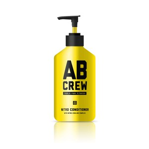 AB CREW Men's Nitro Conditioner - 480ml