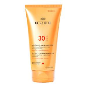 NUXE Sun Face and Body Delicious Lotion SPF 30 (150 ml)