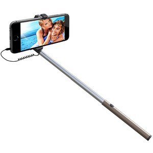 Pocket Selfie Click Stick - Gold