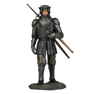 Dark Horse Game of Thrones The Hound Statue
