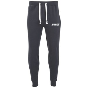 Myprotein Slim Fit Sweatpants - Gun-Metal Grey