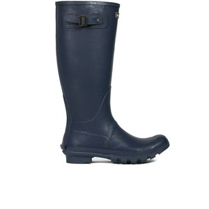 Barbour Men's Bede Classic Wellies - Navy