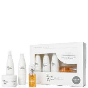 Beauty Works Arganöl Moisture Repair Gift Set
