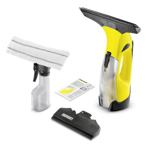 Karcher WV5 Premium Window Vacuum Cleaner