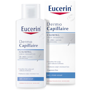 Eucerin® DermoCapillaire shampoo lenitivo all'urea (250 ml)