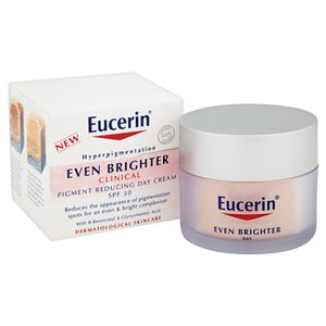 Crema de Día Eucerin® Even Brighter Clinical Pigment Reducing Day Cream FPS30 (50ml)