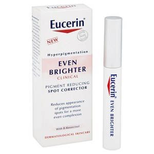 Eucerin® Even Brighter Clinical Correcteur imperfections réduction de pigments(5ml)