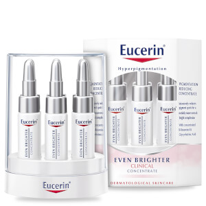 Eucerin® Sensitive Skin Even Brighter Clinical Concentrate (6 x 5 ml)