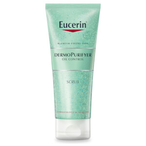 Eucerin® Dermo PURIFYER exfoliant (100ml)