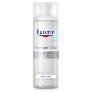 Eucerin® DermatoCLEAN tonique clarifiant (200ml)