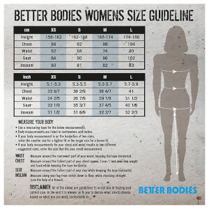 Better Bodies Athletic Short Sleeve Hoody - Antracite Melange