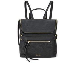 Calvin Klein Cecile Backpack - Black