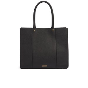 Rebecca Minkoff Women's M.A.B Medium Tote Bag - Black
