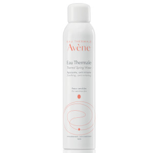 Avène Thermal Spring Water Spray for Sensitive Skin 300ml