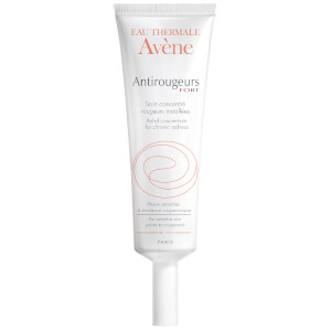 Crema para la rojez crónica Avène Antirougeurs Fort Relief Concentrate (30ml)