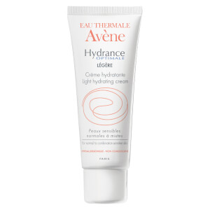 Crema Idratante Leggera Avène Hydrance Optimale  (40 ml)
