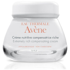 Avène Extremely Rich Compensating Cream 1.69fl. oz: Image 1