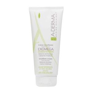 A-Derma Exomega Emollient Cream (200ml)