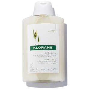 KLORANE Oatmilk Shampoo 6.7oz