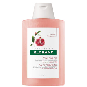 KLORANE Pomegranate Shampoo 6.7oz