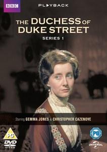 The Duchess Of Duke Street - Season 1