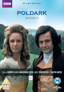 Poldark - Series 2: Vol 1 & 2