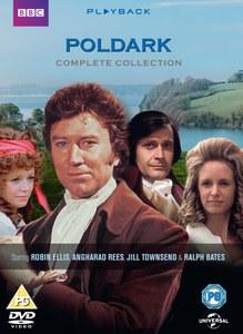 Poldark - Complete Series 1 & 2