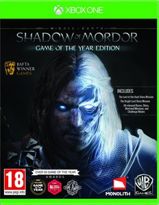 La Terre du Milieu : L'Ombre du Mordor - Game of the Year Edition