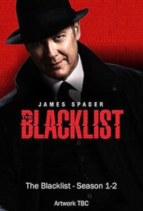 The Blacklist - Seasons 1 & 2 (Includes UltraViolet Copy)