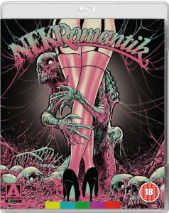 Nekromantik (Includes DVD)