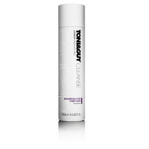 Toni & Guy Shampoo for Fine Hair (250 ml)