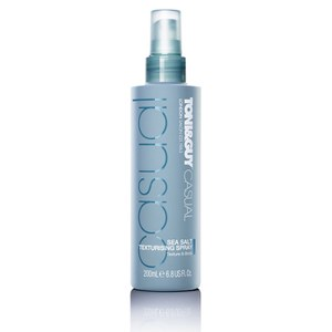 Toni & Guy Casual Meersalz Texturising Spray (200ml)