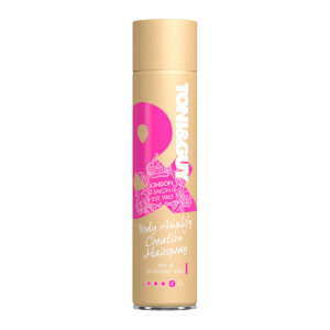 Toni & Guy Glamour Firm Hold Hair Spray (250ml)