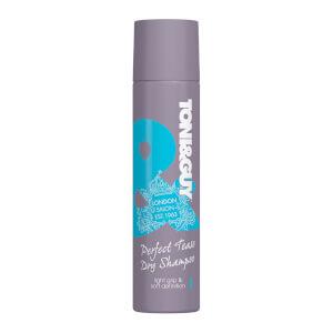 Toni & Guy Classic Perfect Tease Dry Shampoo (250ml)