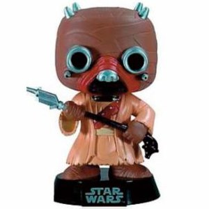 Star Wars Tusken Raider Pop! Vinyl Figure