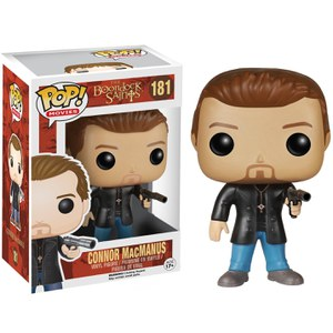 The Boondock Saints Connor MacManus Funko Pop! Figuur