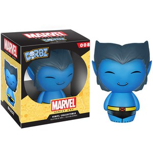 Marvel X-Men Beast Vinyl Sugar Dorbz Action Figure