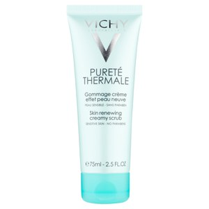 Crema exfoliante Skin Renewing Pureté Thermale de Vichy (75 ml)